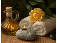 Professional Full Body Massage 7 days 10am-8pm
