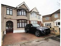 Spacious middle terrace extended family home situated on a popular turning just off South Park Drive