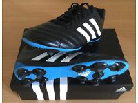 Football Boots - Adidas - Goletto - FG - size 10