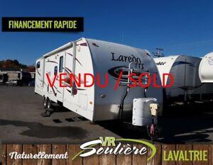 2010 Keystone RV LAREDO  LA291TG