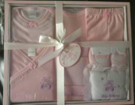 Baby Ballerina Baby Gear gift set