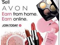 Avon reps required! Part-time, full-time apply now!