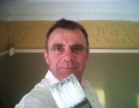 Tommy: Painter and Decorator in/around Newcastle upon Tyne.