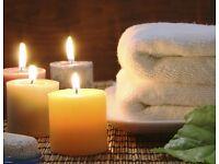 Swedish Massage, Reflexology, Chi Nei Tsang, Lomi Lomi, Anticellulite Massage - Free Parking