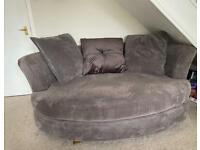 DFS Lulu Cuddle Sofa