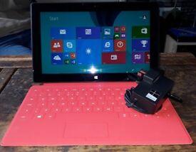 Microsoft surface rt 32gb