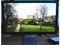 Apple 27 ins Monitor