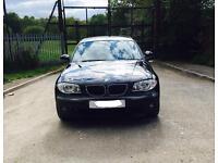 BMW 118D Sport 2.0 litres Manual 6-Speed Hatchback