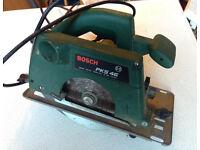 power tool circular saw Bosh PKS46