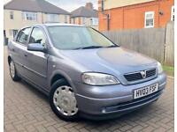 Vauxhall Astra 1.6 Club 1 Year MOT for sale £690