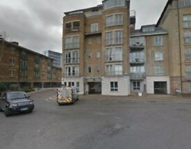 Secure Parking Space in Westbourne Park, W9, London (SP43499)
