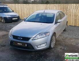 08 Ford Mondeo 1.8tdci ***BREAKING PARTS AVAILABLE