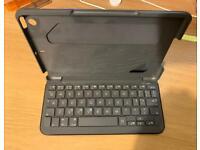 Logitech ipad mini keyboard case