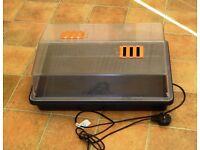 Sankey Electric Heated Seed Propagator (22 watts)
