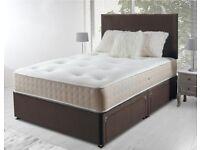 CRAZY SALE ON DIVAN BEDS