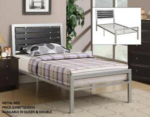 SALE ON METAL BEDS (AD 543)