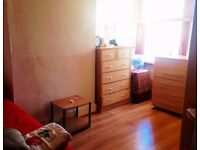 Room available in exchange for night supervision/cleaning family home