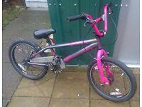 Bike BMX Apollo