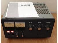 Yaesu fl 2100z amplifier