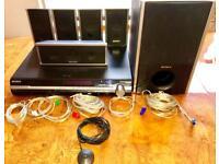 Sony DVD & 5.1 Surround Sound (DAV-DZ260)