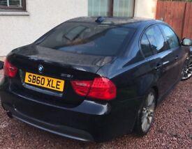 BMW 318i Sport Plus Edition