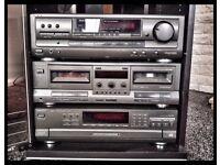 Cambridge Audio & Technics