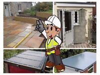 Brick laying, paving, driveways, tiles and roofing CARDIFF