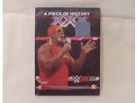 WWE Wrestling Memorabilia