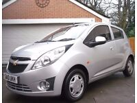 2010 CHEVROLET SPARK 1.0LS**PERFECT 1st CAR**CHEAPEST AVAILABLE**