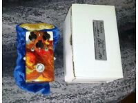 Rockbox Boiling Point Overdrive / Boost Pedal