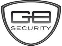 G8 Security require SIA licensed Door Supervisors for Surrey and London areas