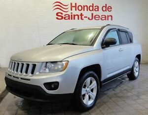 2011 Jeep Compass Sport/North 4X4-A/C-MAGS