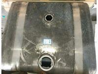 IVECO Fuel tank 290L. Aluminium. 41297840