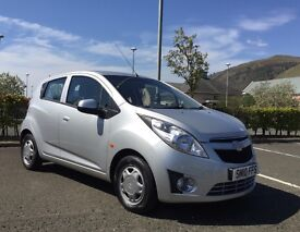 Chevrolet Spark LS - ONLY 19,000 Miles! Just serviced & Great Condition. £30 Road Tax & 55mpg