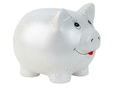 Hucha Hucha XL Craquelé Óptica 30cm Money Box Banco
