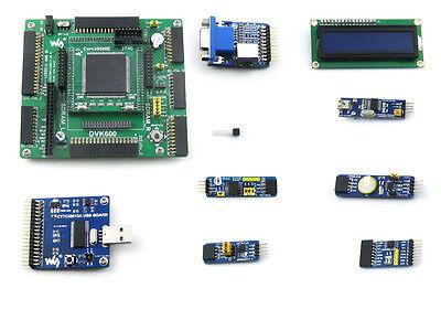 Xilinx Board Xc3s500e Xilinx Spartan-3e Fpga Development Kit10 Accessory Module