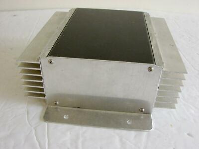 Aluminum Project Enclosure Electronic Box W Heatsink 642.5 Inch