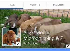 MOBILE MICROCHIPPING Bedfordale Armadale Area Preview