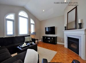 Detached house at Maple Available for rent April 1st.