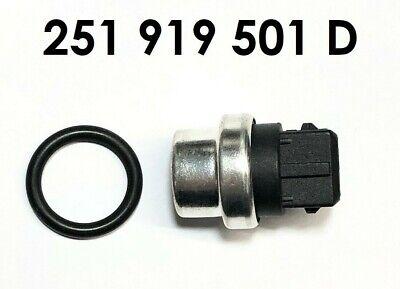 Sensor Kühlmitteltemperatur VW Golf III (1H1) 1.8 90PS 1.9TD
