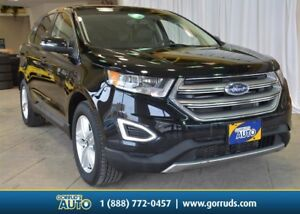 2016 Ford Edge SEL AWD/Pano Moonroof/Leather/Camera/Nav
