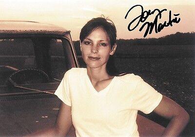 Joey Martin Feek 5x7 Signed Autograph Reprint Photo