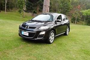 $66 P/Week MazdaCX-7 LUXURY NO DEPOSIT FINANCE Worongary Gold Coast City Preview
