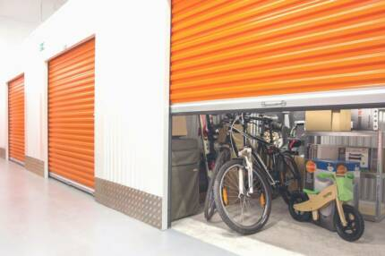 Melbourne Storage Services ($88 per month)