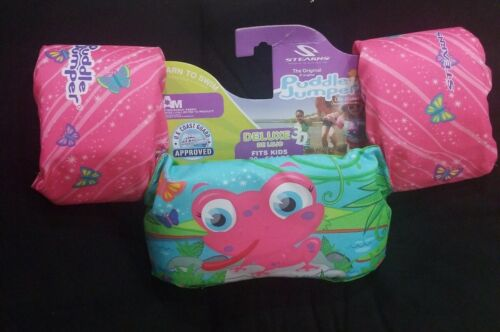 Stearns 50889M STEARNS PUDDLE JUMPER BAHAMA SERIES 3D GATOR