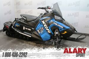 2018 polaris Polaris 800 SWITCHBACK XCR SNOWCHECK SELECT