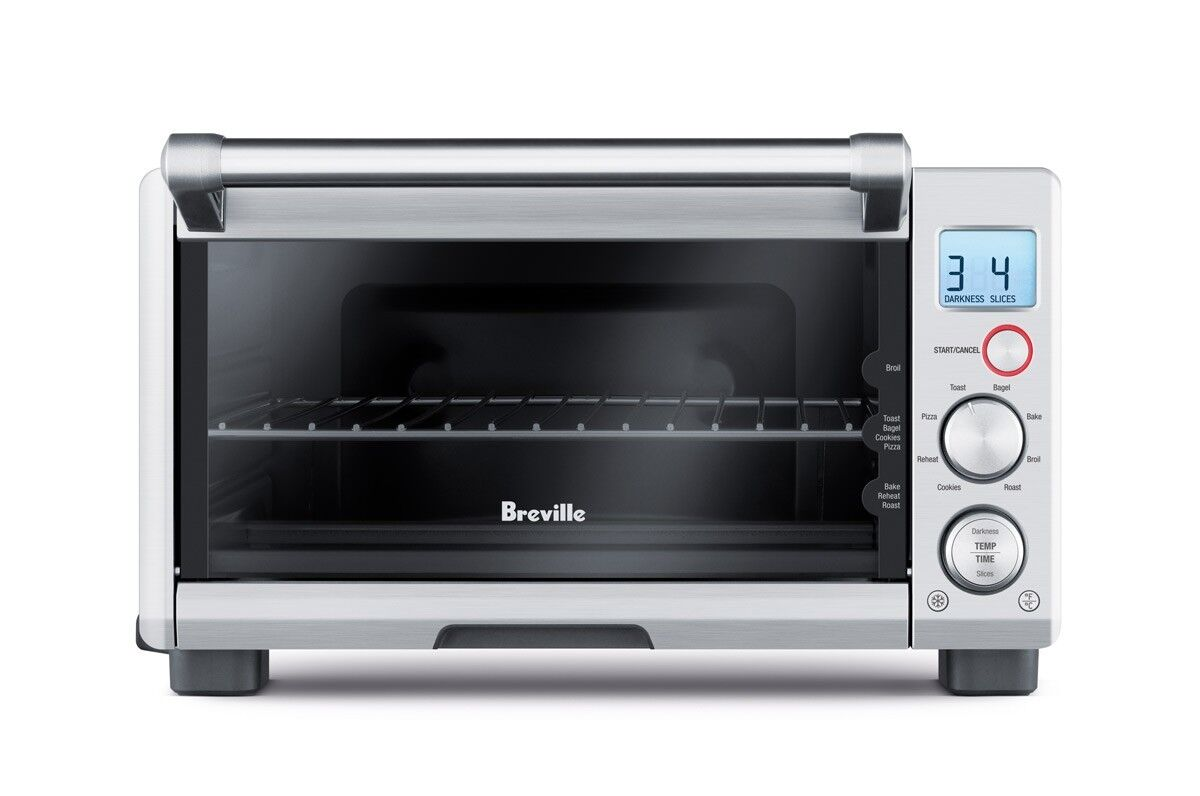 Breville Bov650xl The Compact Smart Oven 110 Volts Ebay