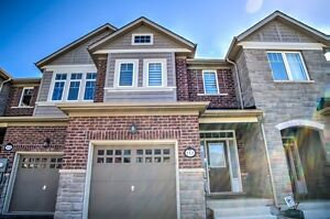 New Townhouse in Caledon: 113 Tundra Rd