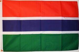 REPUBLIC-OF-THE-GAMBIA-3x2-feet-flag-GAMBIAN-BANJUL-Serekunda-West-Africa