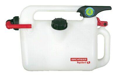 Kanister Einheit (Birchmeier Benzinkanister Rapidon 6 Liter)